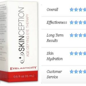 Eyelasticity Reviews