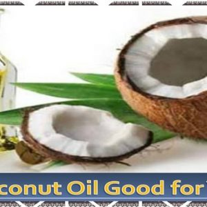 Is Coconut Oil Good for You? Coconut Oil Benefits and Uses