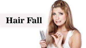 Common Reasons for Hair Loss