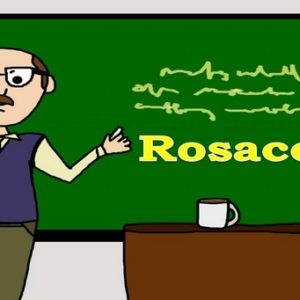 Rosacea Disease: Its Causes, Symptoms and Preventions