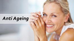 Wrinkles and Anti Aging Research