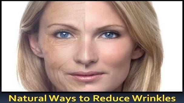 Natural Ways to Reduce Wrinkles
