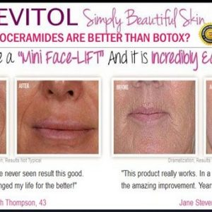 Revitol Phytoceramides Review