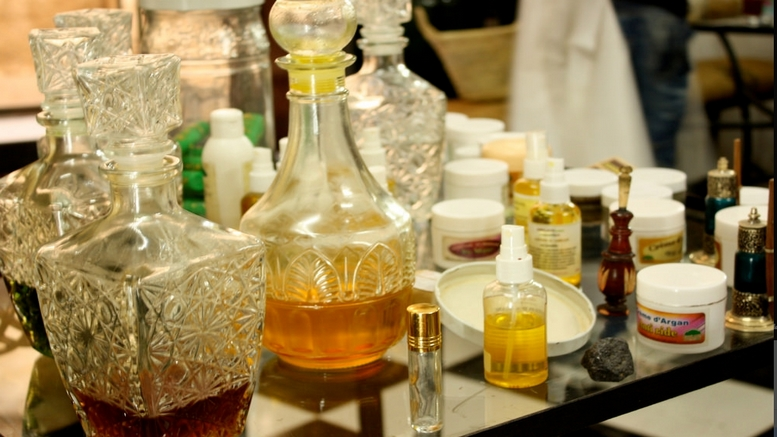 Argan Oil Reviews