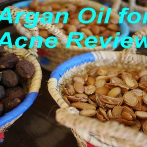 Argan Oil for Acne Reviews