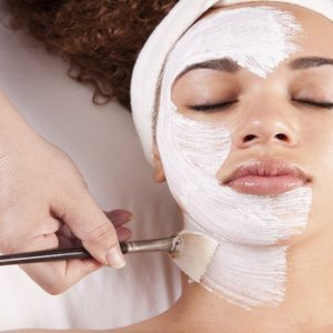 An Oily Skin Facial – Part of Good Skin Care for Oily Skin