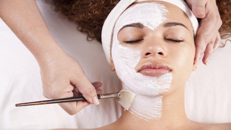 Oily Skin Facial